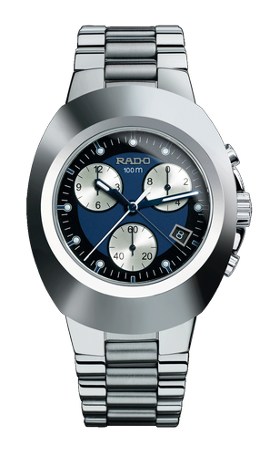 Replica Rado New Original  Men Watch R12 638 17 3